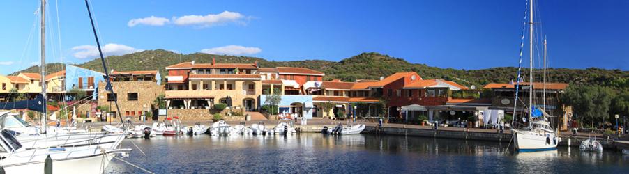 Marina di porto ottiolu villa dei fiori e villa grande for Porto ottiolu affitti