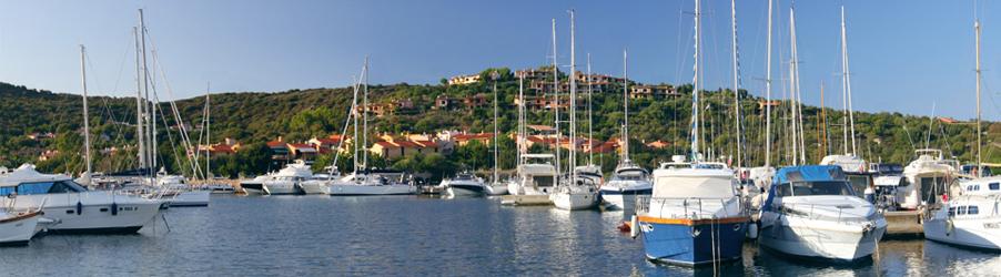 Marina Porto Ottiolu