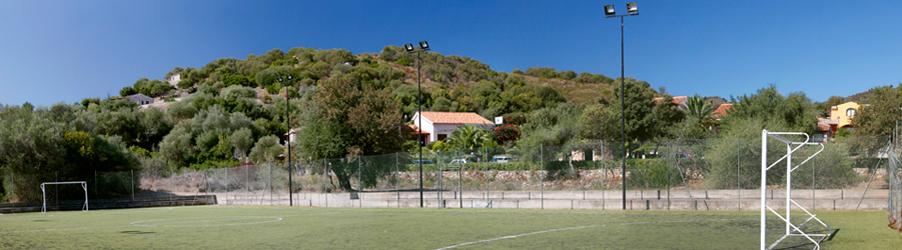 Sport a Porto Ottiolu