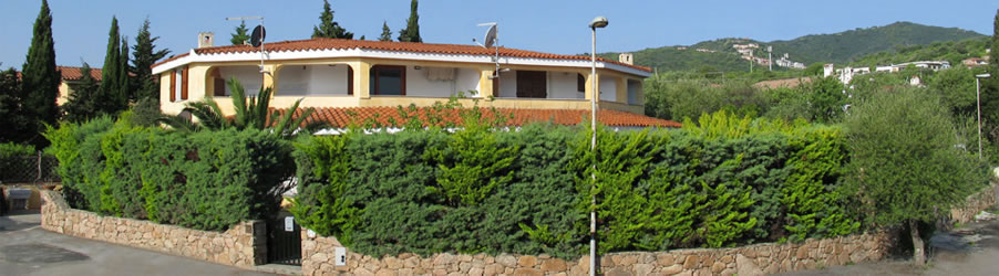 Villa dei Fiori - Appartamento in affitto per Vacanze